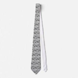 Senior 2010 Tie tie