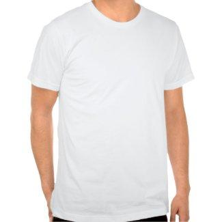 Senior 2011 - Blue - Shirt shirt