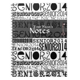 Senior 2014 - Notebook