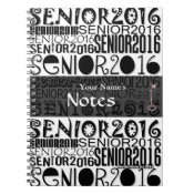 Senior 2016 - Notebook