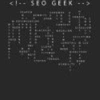Word Search Puzzle Geeks T-Shirts & Gifts - SEO Geek
