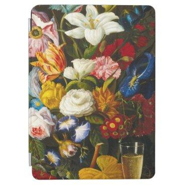 Severin Roesen - Victorian Bouquet iPad Air Cover