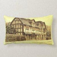 Stratford Pillows - Decorative & Throw Pillows | Zazzle
