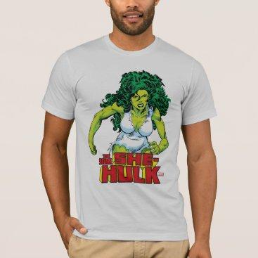 She-Hulk T-Shirt