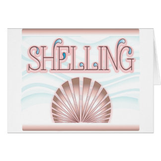 Shelling Card