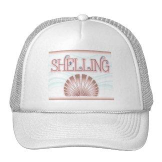 Shelling Hat