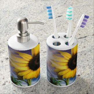 shining sunflower gifts on zazzle