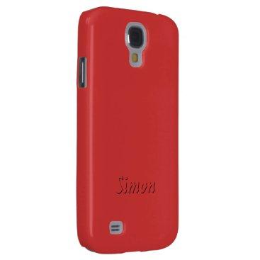 Simon Samsung galaxy s4 case