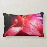 Fuschia Pillows - Decorative & Throw Pillows | Zazzle