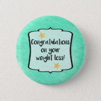 Weight Loss Motivation Gifts On Zazzle