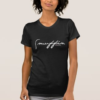 Smuffin Be Shameless T-Shirt Dark