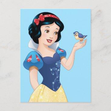 Snow White | Besties Rule Postcard