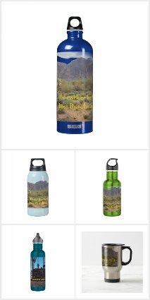 Snowbeard's Gold Beverage Kits