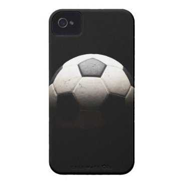Soccer Ball 3 iPhone 4 Cover