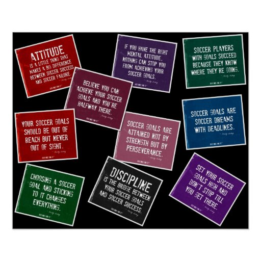 Soccer Inspirational Quotes