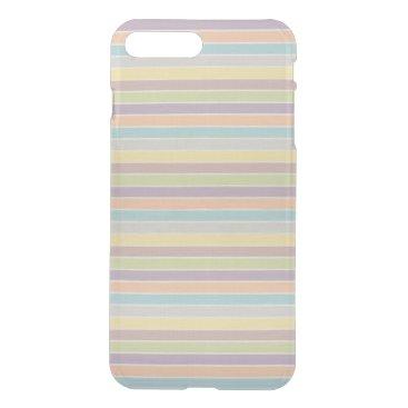 Soft Rainbow iPhone 8 Plus/7 Plus Case