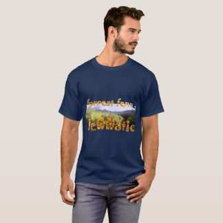 Somewhere Over Fenn's Rainbow Fennatic T-Shirt