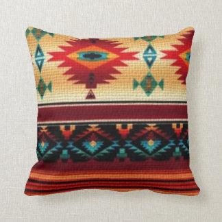 Southwestern Pillows Decorative & Throw Pillows Zazzle