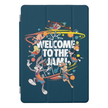 SPACE JAM: A NEW LEGACY™   Welcome to the Jam iPad Pro Cover