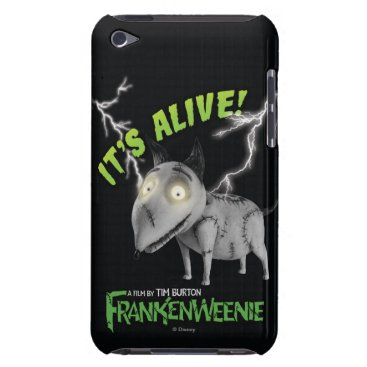 Sparky: It's Alive iPod Touch Case