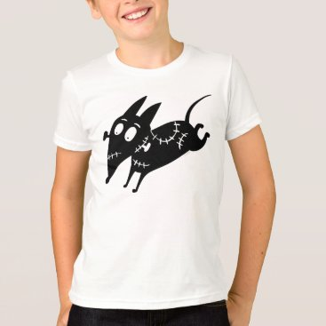 Sparky Running 2 T-Shirt