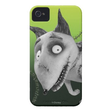 Sparky Running iPhone 4 Case-Mate Case