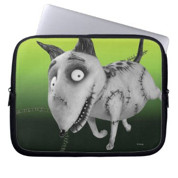 Sparky Running Laptop Sleeve