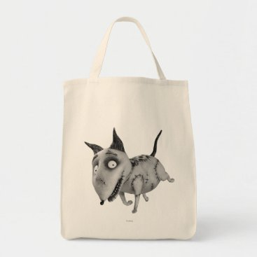 Sparky Running Tote Bag