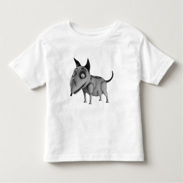 Sparky Toddler T-shirt