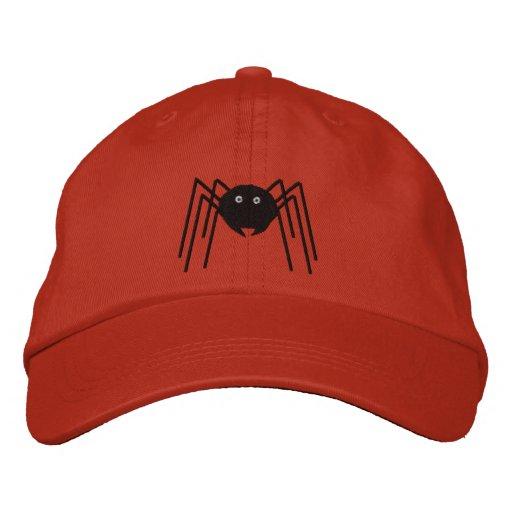 Spider Hats and Spider Trucker Hat Designs
