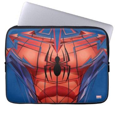 Spider-Man | Chest Graphic Computer Sleeve