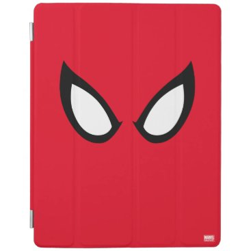 Spider-Man Eyes iPad Smart Cover