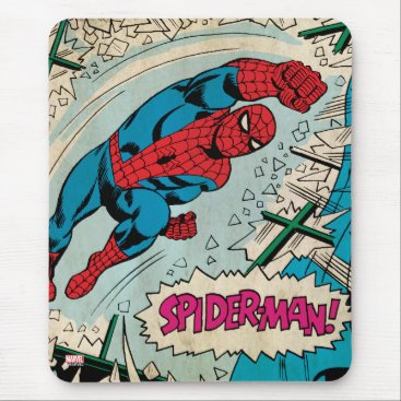 "Spider-Man ""You Know It Mister!"" Mouse Pad"