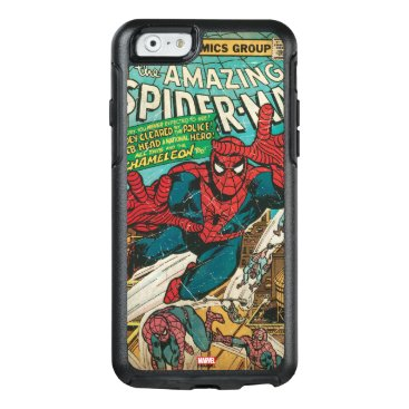 Spiderman - 186 Nov OtterBox iPhone 6/6s Case