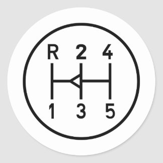 110+ Stick Shift Stickers and Stick Shift Sticker Designs