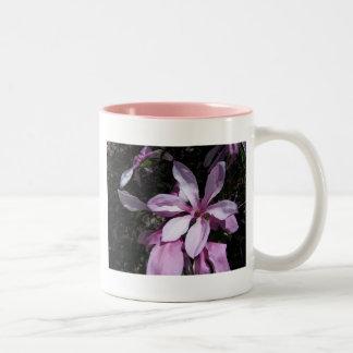 Spring Magnolia Pink Mug