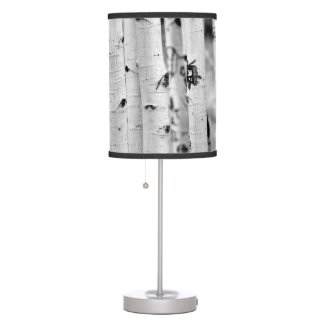 Stand tall Aspen's Desk Lamps