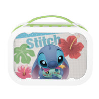 Stitch Yubo Lunchbox