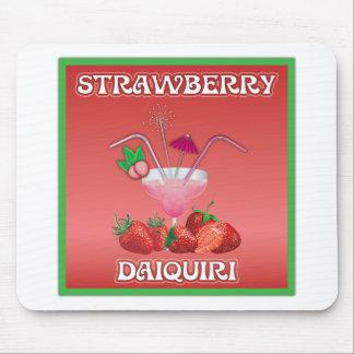Strawberry Daiquiri Mousepad