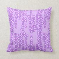 Lavender Pillows - Decorative & Throw Pillows | Zazzle