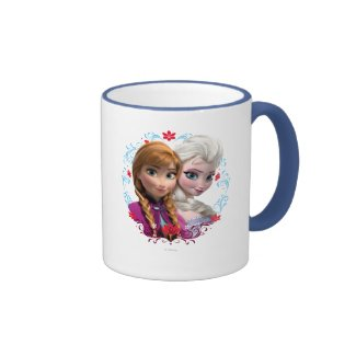 Strong Bond, Strong Heart Coffee Mugs
