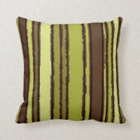 Olive Green Pillows - Olive Green Throw Pillows | Zazzle