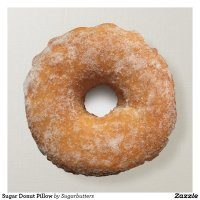 sugar_donut_pillow_round_pillow ...