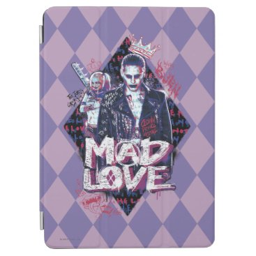 Suicide Squad | Mad Love iPad Air Cover