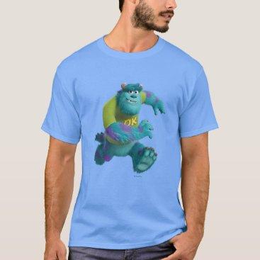 Sulley Running T-Shirt