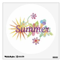 Handwritten Wall Decals & Wall Stickers | Zazzle