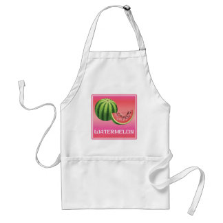 Summer Watermelon Aprons