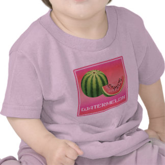 Summer Watermelon Tshirts