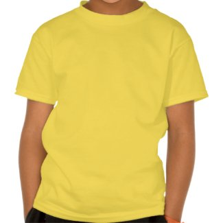 Sunnycomb -Children's T-Shirt (yellow) shirt