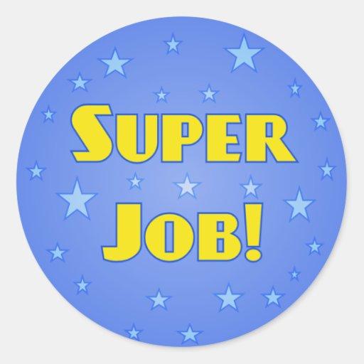 super job teachers stickers zazzle